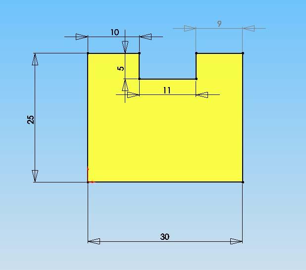 Débuter avec SolidWorks 06-1810