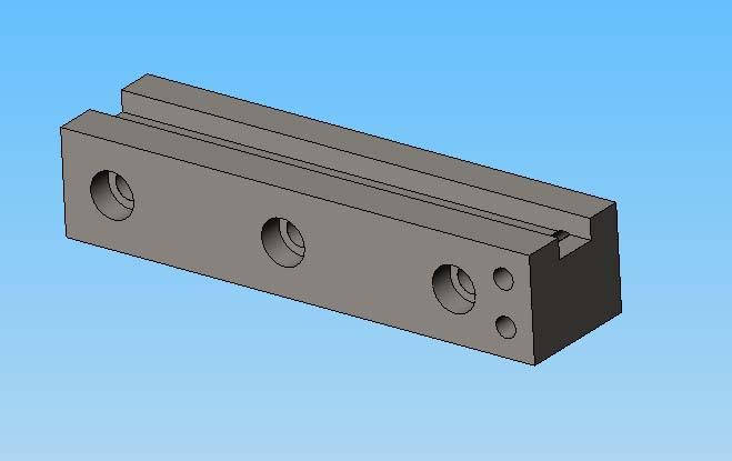 Débuter avec SolidWorks 06-2110