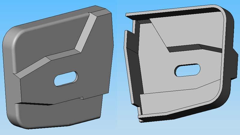Débuter avec SolidWorks 07-0110