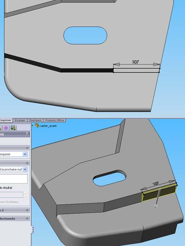 Débuter avec SolidWorks 07-0710