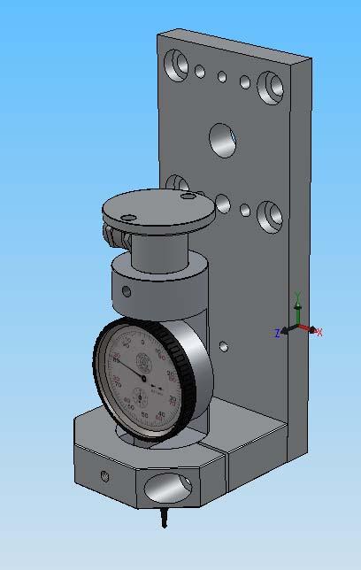 Numérisation 3D avec Mach3 07_p3d10