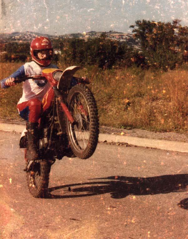 Motos tout terrain, années 80 50_kai10