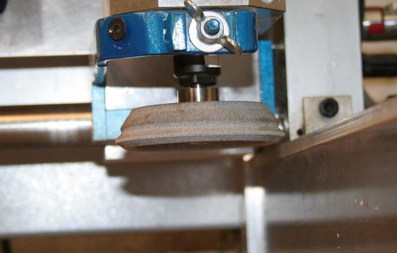 Support d'affutage de lames de R/D Af0710