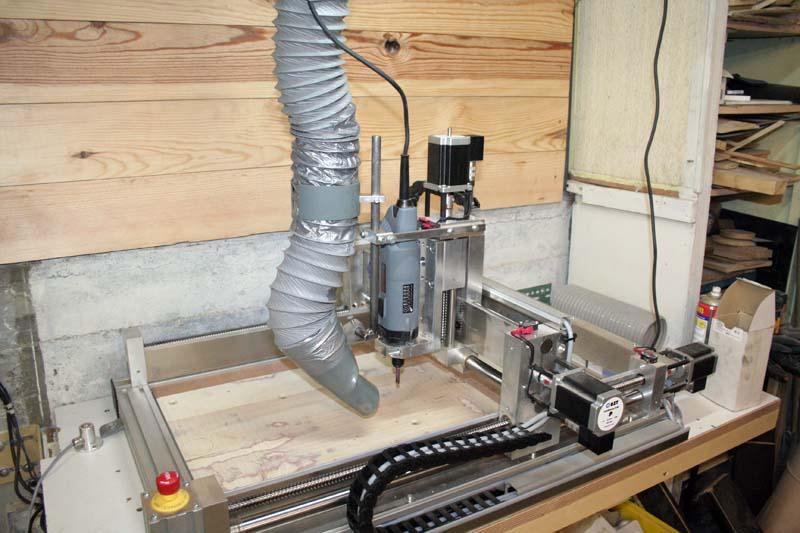 Mini Fraiseuse CNc en Kit - Page 5 Aspi-c10