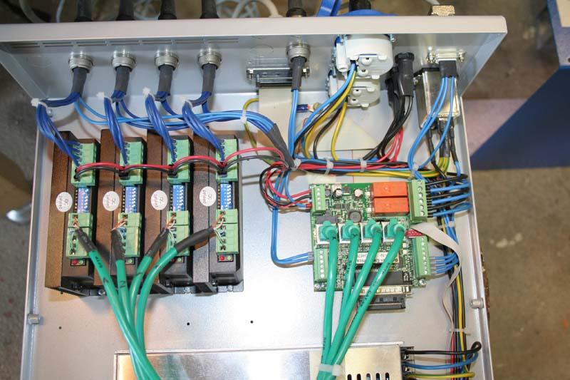 Portique BZT en cours d'installation - Page 5 Bob110