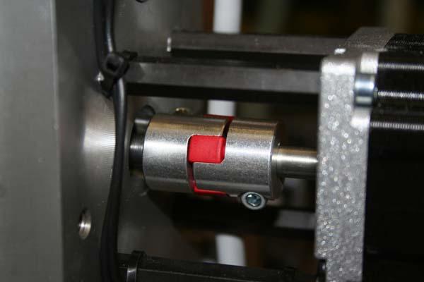 Mini Fraiseuse CNc en Kit - Page 2 Couple10