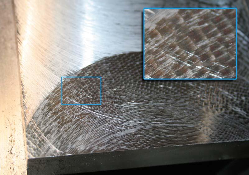 Fabrication d'un appareil à tourner les sphères Facett10