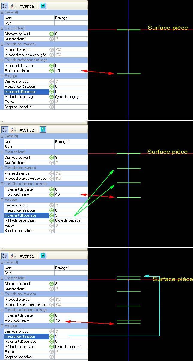 Première utilisation de Cambam - Page 3 Percag12