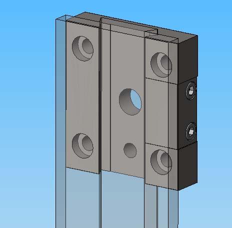 [Fabrication] Porte outil rapide pour CNc Pocn0210