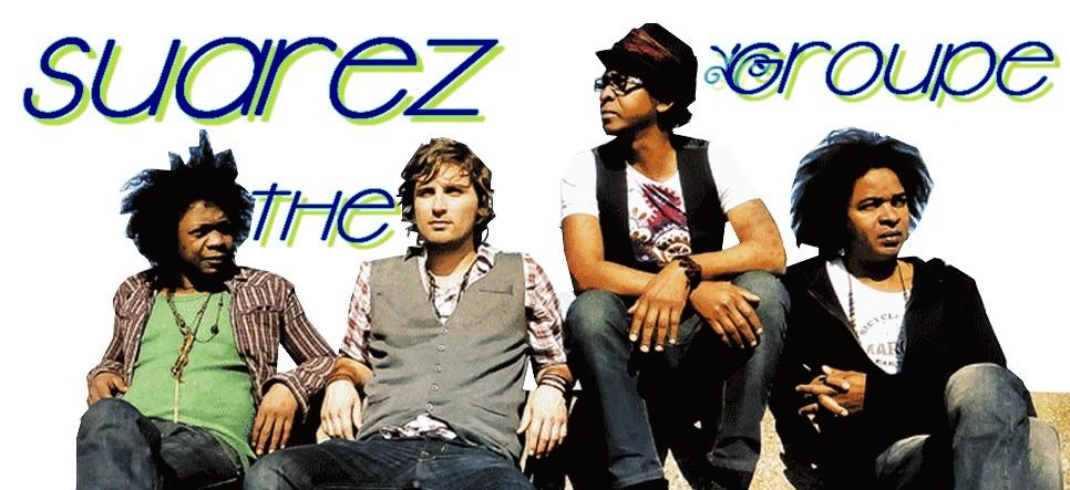 Suarez the groupe