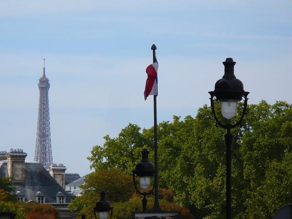 Paris en couleurs , Paris en noir et blanc ! - Page 3 P1060516