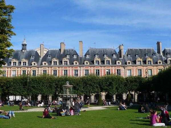 Paris en couleurs , Paris en noir et blanc ! - Page 3 P1060613