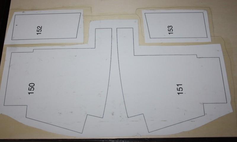 costruzione - RIVA RUNABOUT 1:5 - Pagina 7 135