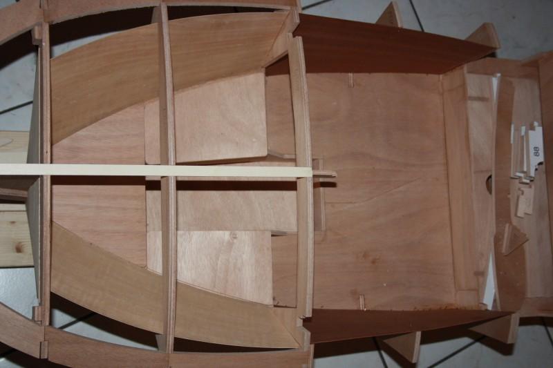 costruzione - RIVA RUNABOUT 1:5 - Pagina 7 1514