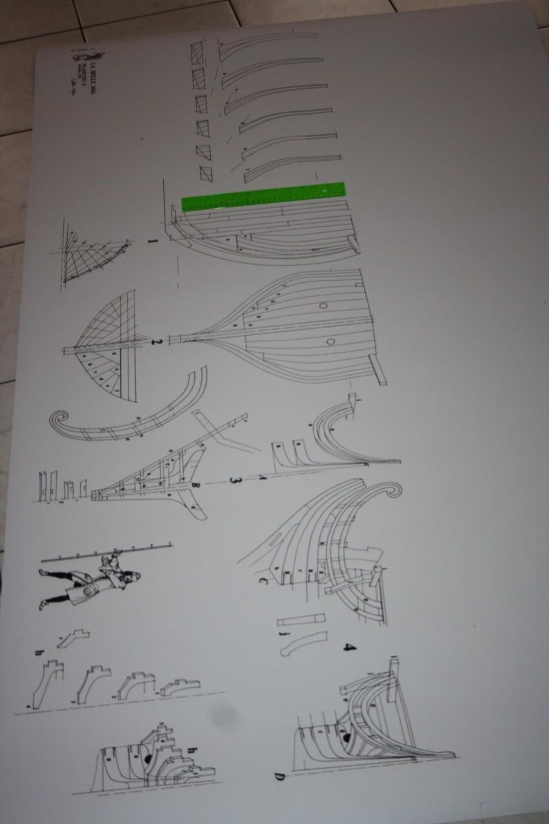 LA BELLE 1684 scala 1:12 - Pagina 8 155