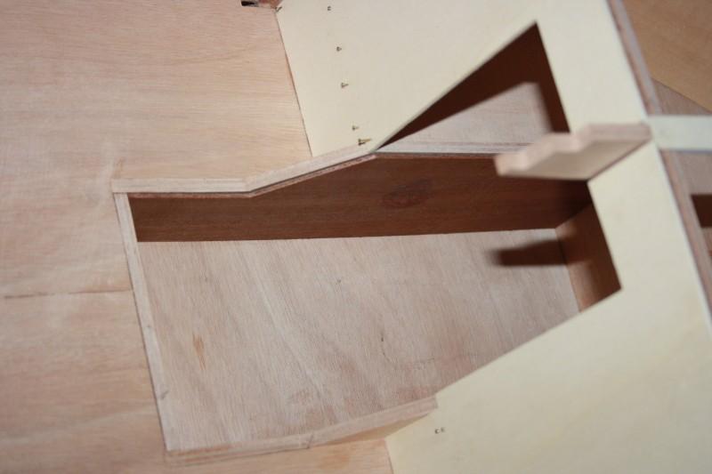 costruzione - RIVA RUNABOUT 1:5 - Pagina 7 2214