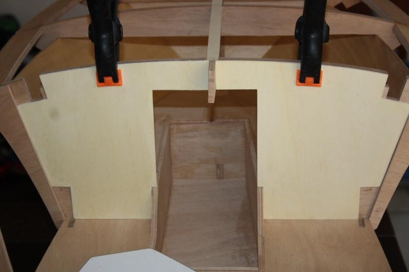 costruzione - RIVA RUNABOUT 1:5 - Pagina 7 232