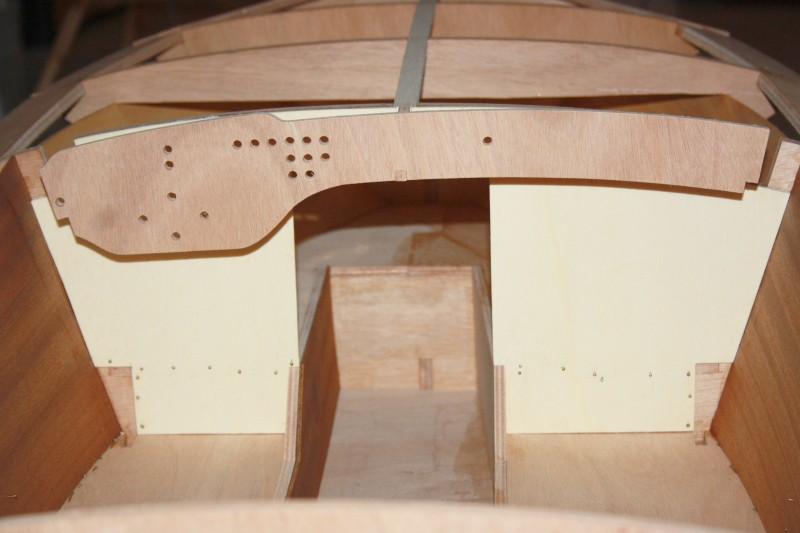 costruzione - RIVA RUNABOUT 1:5 - Pagina 7 2515