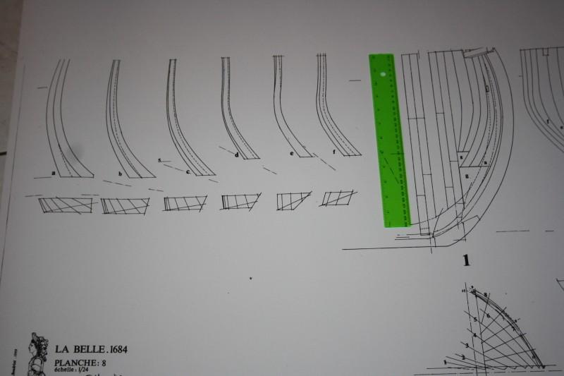 LA BELLE 1684 scala 1:12 - Pagina 8 253