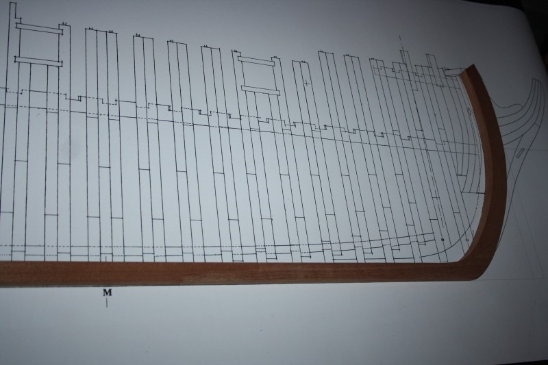 LA BELLE 1684 scala 1:12 - Pagina 6 347