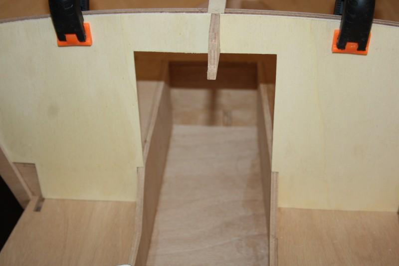 costruzione - RIVA RUNABOUT 1:5 - Pagina 7 434