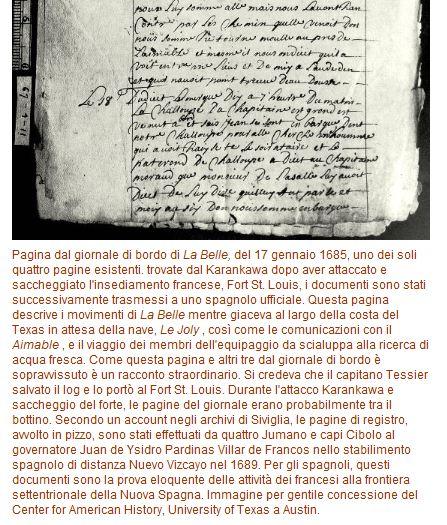 LA BELLE 1684 scala 1:12 - Pagina 3 Cattur11