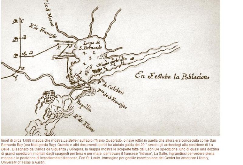 LA BELLE 1684 scala 1:12 - Pagina 3 Cattur13