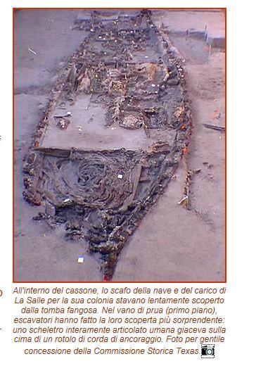 LA BELLE 1684 scala 1:12 - Pagina 3 Cattur16
