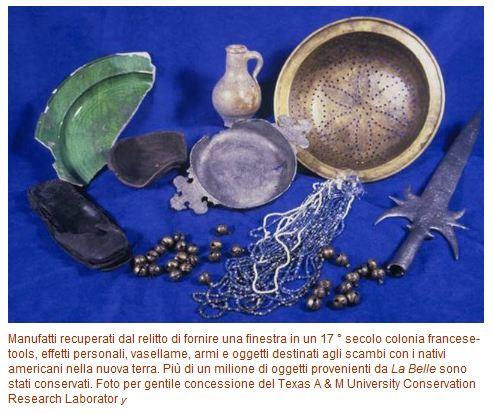 LA BELLE 1684 scala 1:12 - Pagina 3 Cattur17