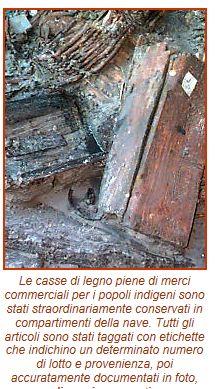 LA BELLE 1684 scala 1:12 - Pagina 3 Cattur29