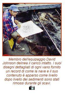 LA BELLE 1684 scala 1:12 - Pagina 3 Cattur35