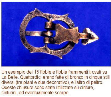 LA BELLE 1684 scala 1:12 - Pagina 4 Cattur57