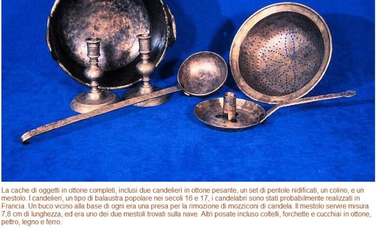 LA BELLE 1684 scala 1:12 - Pagina 4 Cattur65