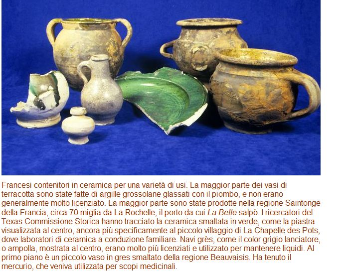 LA BELLE 1684 scala 1:12 - Pagina 4 Cattur66