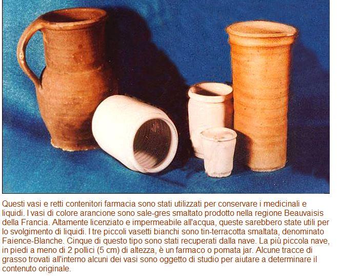 LA BELLE 1684 scala 1:12 - Pagina 4 Cattur68
