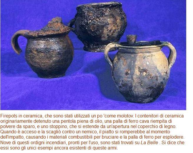 LA BELLE 1684 scala 1:12 - Pagina 4 Cattur77