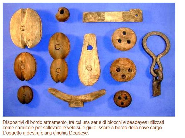 LA BELLE 1684 scala 1:12 - Pagina 4 Cattur82