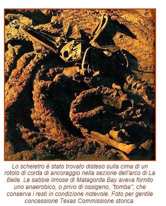 LA BELLE 1684 scala 1:12 - Pagina 4 Cattur83