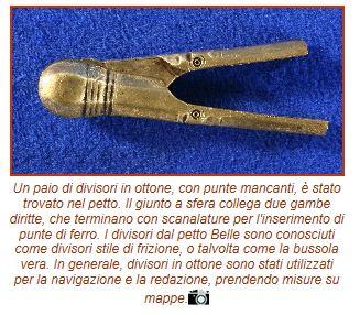 LA BELLE 1684 scala 1:12 - Pagina 4 Cattur93