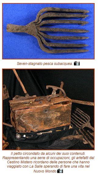 LA BELLE 1684 scala 1:12 - Pagina 4 Cattur96