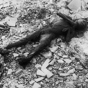 The Horror of Nuclear Bombs Nag410