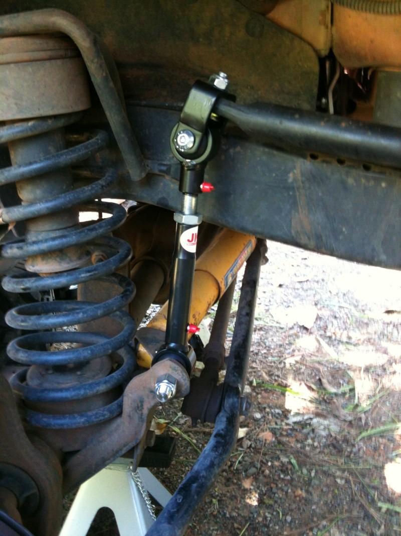 Qu'avez vous fait pour votre Jeep aujourd'hui ? - Page 15 Img_0711