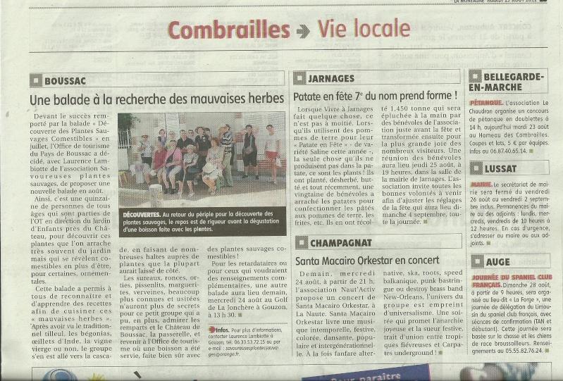 articles de presse Articl14