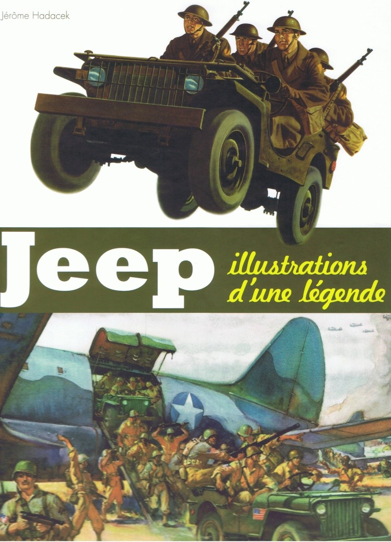 pubs avec la jeep en arrière boutique ,  Ccf01010