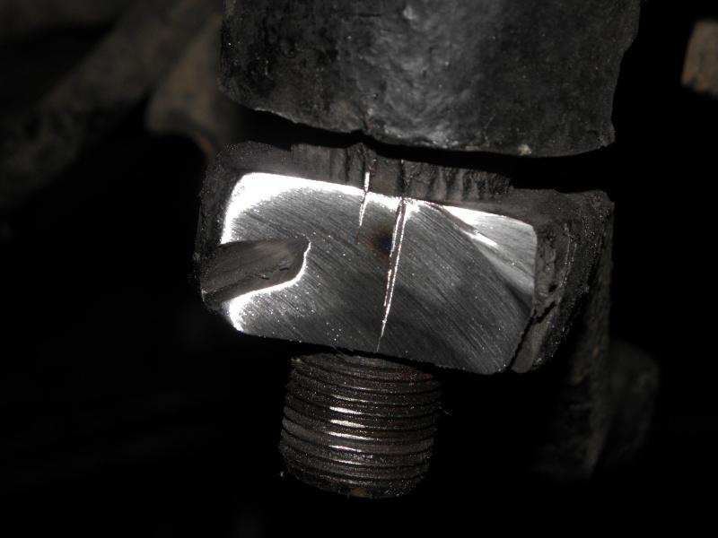 [RESOLU] Comment demonter son pitman arm ! sans le flinguer P6161310