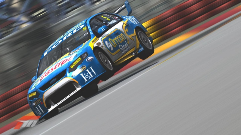 TORA's Forza 3 Photo Competition. Forza115