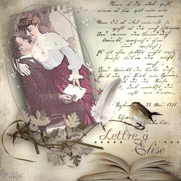 Les page de JUILLET... - Page 3 Elise10