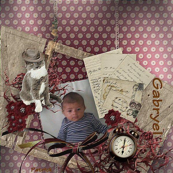 Galerie des pages de NOVEMBRE Gabrye10