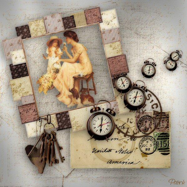 Galerie des pages de NOVEMBRE Horlog10