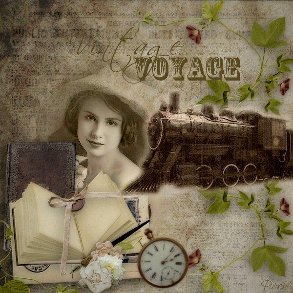 Galerie des pages de NOVEMBRE Voyage10